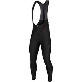Endura Pro SL II Spodnie rowerowe na szelkach bez wkładki Mężczyźni, black